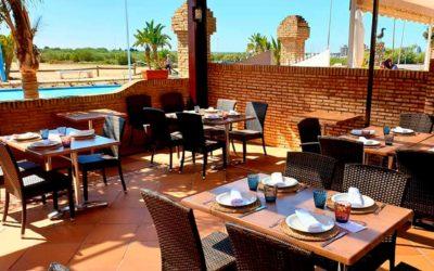 Restaurante Las Dunas