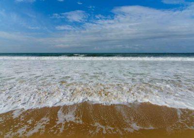 Orilla Playa Mazagón